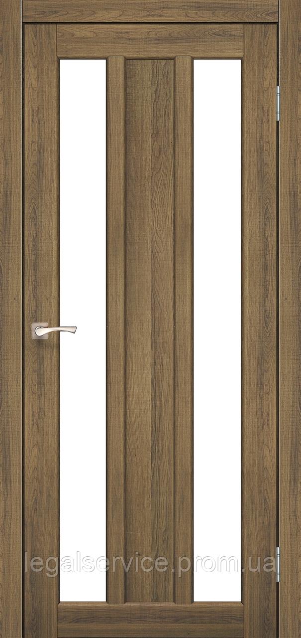 Дверь межкомнатная Korfad NP-01