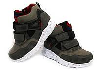 Демисезонные спортивные ботинки для мальчика Clibee, размеры 27-32 Польша
