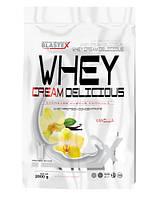 Протеин Blastex Nutrition Whey Cream Delicious (700 g)