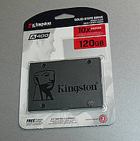 SSD 120Gb Kingston NOW A400 (SA400S37/120G)