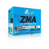 OLIMP ZMAA (активатор тестостерона, цинк, магний, витамин B6) спортивное питание