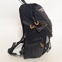 Спортивный рюкзак Deuter 20 л темно синий велорюкзак