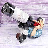 Подставка для бутылки Моряк