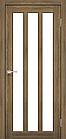 Дверное полотно Korfad NP-02, фото 2