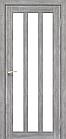 Дверное полотно Korfad NP-02, фото 3