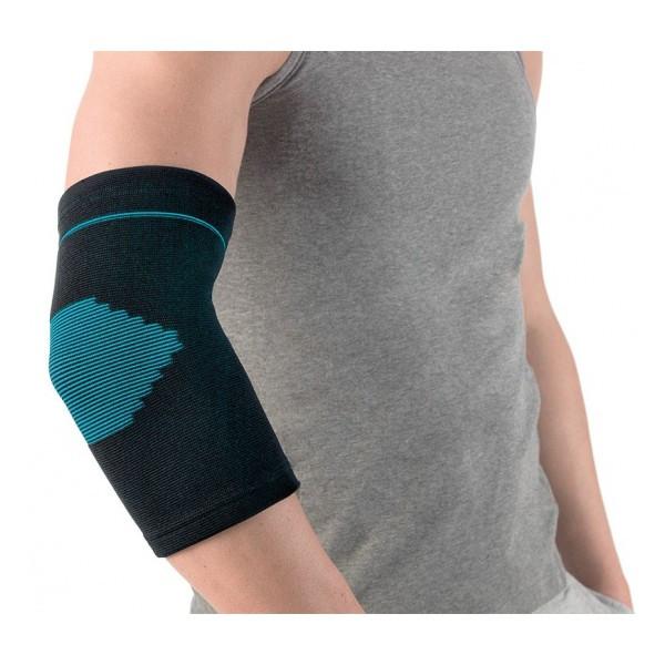 Эластичный налокотник локтевого сустава коленный сустав болит на холоде