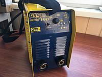Зварювальний апарат GYS Gysmi 190, фото 1