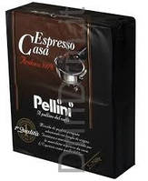 Молотый кофе PELLINI espresso Casa 500гр