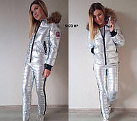 Горнолыжный костюм  батал  5073 НР Код:638804338
