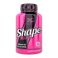 Sport Definition Shape Definition - 120 caps