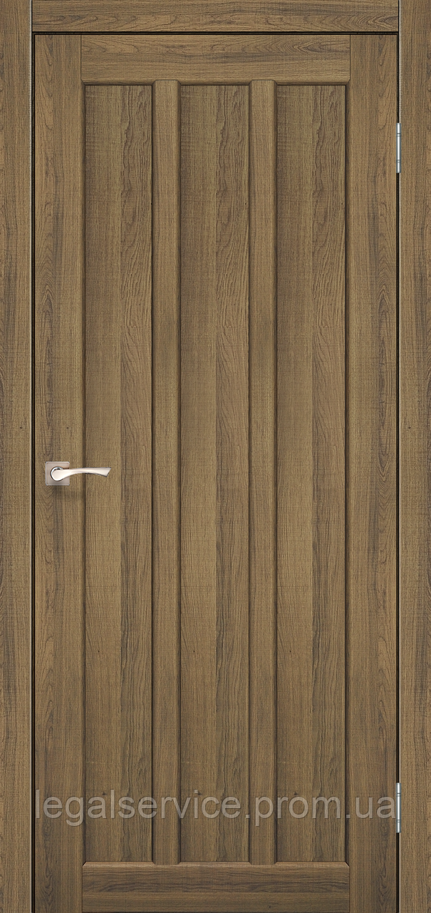 Дверное полотно Korfad NP-04