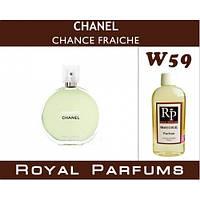 Духи на разлив Royal Parfums W-59 «Chance Fraiche» от Chanel