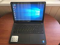 """Ноутбук Dell Inspiron 15-5547 Intel Core I3-4030U / RAM 6 GB / HDD 1 TB / сенсорний дисплей 15.6"""", фото 1"""