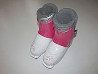 Лыжные ботинки ИТАЛИЯ TECNO PRO, 19,5 см, в хорошем сост
