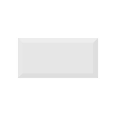 Керамическая плитка для кухни Absolut Monocolor Perla Biselado Brillo Арт. 245640