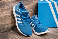 Кросівки чоловічі Adidas Bounce. Сині. 41-45р