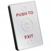 Кнопка выхода TSK-830A(LED), сенсорная