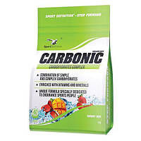 Sport Definition Carbonic - 1000 g Pineapple-White Chocolate