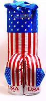 Боксерская груша USA большая Danko toys Код:2264