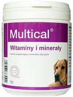 """MULTICAL """"DOLFOS"""" МУЛЬТИКАЛЬ витаминно-минеральный препарат для собак"""