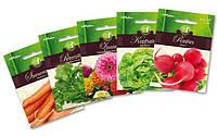 Покупка пакетированных семян: определяем количество и улучшаем всхожесть семян