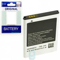 Аккумулятор Samsung EB494358VU 1350 mAh S5660, S5830, S6102 AAAA/Original в блистере Код:27902