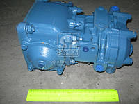 Компрессор 2-цилиндровый ЗИЛ 130, МАЗ (пр-во г.Паневежис) 130-3509009-11
