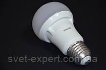 ESS LEDBulb 7W E27 3000K 230V A60 RCA Philips светодиодная, фото 2