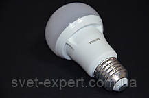 ESS LEDBulb 7-60W E27 6500K 230V A60 RCA Philips светодиодная, фото 2