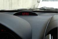 Многофункциональные электронные автомобильные часы - 5 видов отображения