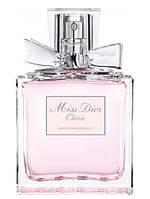 Christian Dior Miss Dior Cherie Blooming Bouquet edt 100 ml тестер
