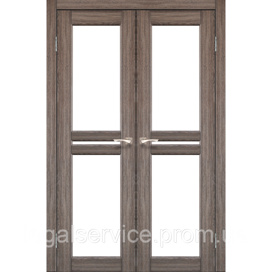 Дверне полотно Korfad ML-09