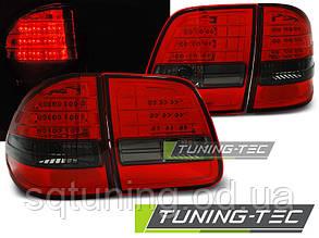 Задние фонари MERCEDES W210 95-03.02 KOMBI R-S LED