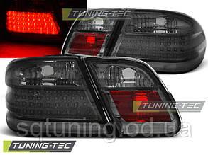 Задние фонари MERCEDES W210 95-03.02 SMOKE LED