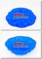 """Силиконовая форма для выпечки 20см """"хризантема"""" (синий цвет) Empire EM-7099-2"""