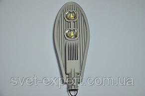 Светодиодный уличный светильник 100W IP65 6400К 9000lm, фото 2