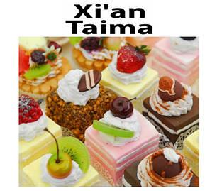 Десертные и кондитерские ароматы