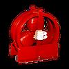Трансформатор напряжения трехфазный защищенный ТСЗИ-1,0 220/36 Элтиз