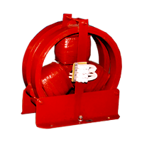 Трансформатор напряжения трехфазный защищенный ТСЗИ-4,0 380/380 Элтиз