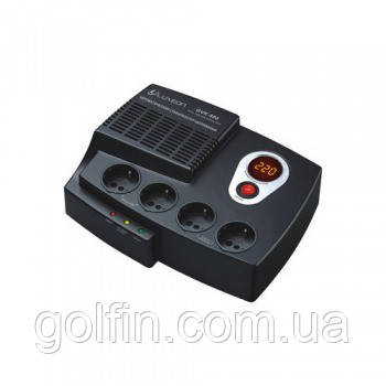 Релейний Стабілізатор напруги Luxeon GVK-800