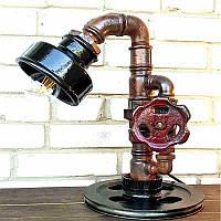 Светильник  Loft Steampunk №  - 110, фото 1