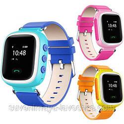 Дитячі годинник Smart Baby Watch Q70