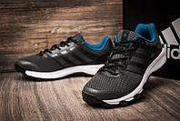 Кросівки чоловічі Adidas Duramo 7 OrIginal. Чорні. 42-46р