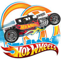 Треки и машинки Хот Вилс Hot Wheels