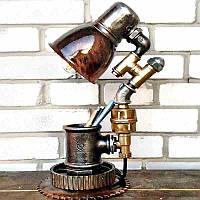 Светильник  Loft Steampunk №  - 111, фото 1