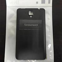 Оригинальная задняя крышка АКБ на Lenovo S8 S898t S898t+