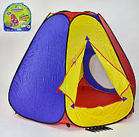 Детская игровая палатка 3058