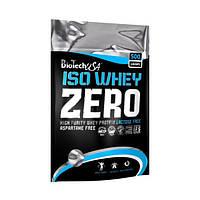 BioTech USA ISO WHEY Zero lactose free 500 g (Тирамису)
