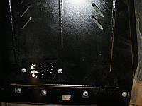 Защита двигателя и КПП Рено Меган 2 (Renault Megane 2), 2002-2009