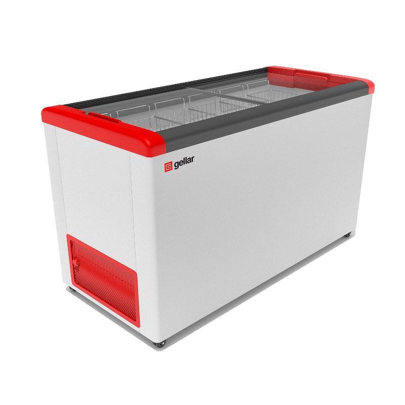 Морозильный ларь GELLAR Classic FG 500 C Frostor